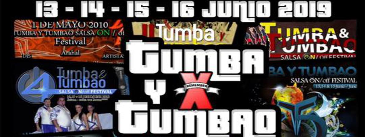 Tumba y Tumbao 2019 banner