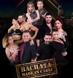 Bachata Made In Cadiz 7 Feb