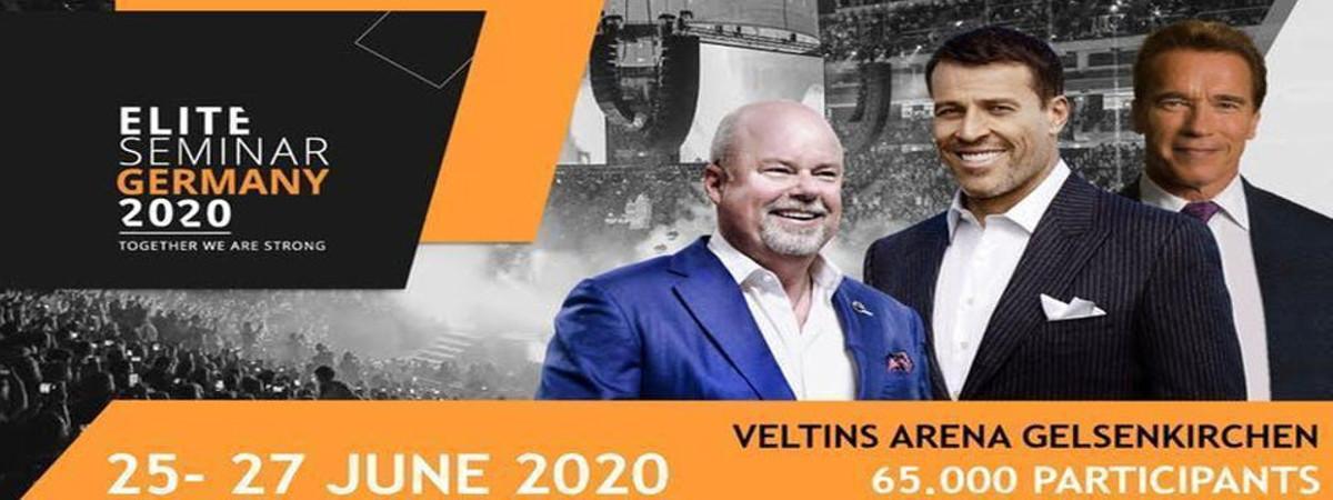 Elite Seminar Germany 2020
