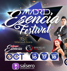MadridEsenciaFestival 2020 235x250