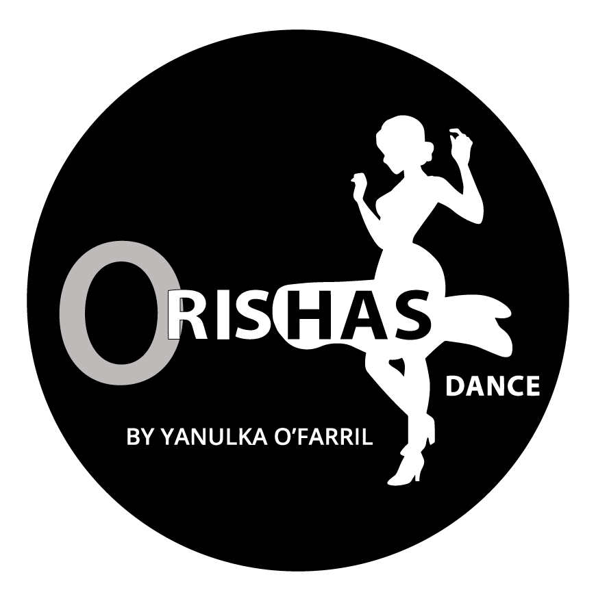 ORISHAS DANCE - Madrid