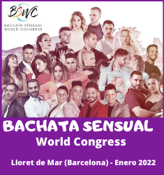 Bachata Sensual World Congress