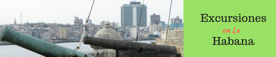 Excursiones Habana