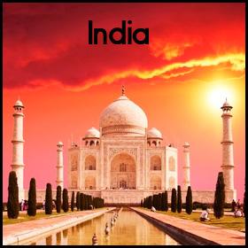 Recorre India