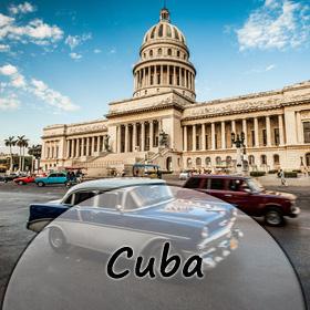 Aire de Cuba
