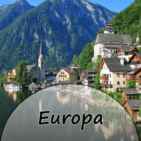 Europa Completo