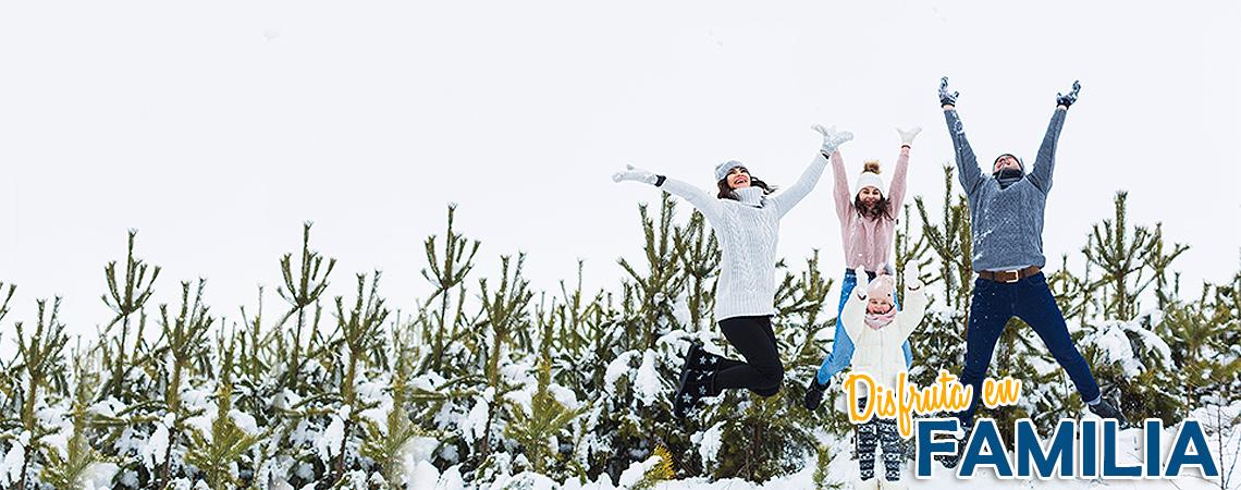 Temporada Nieve