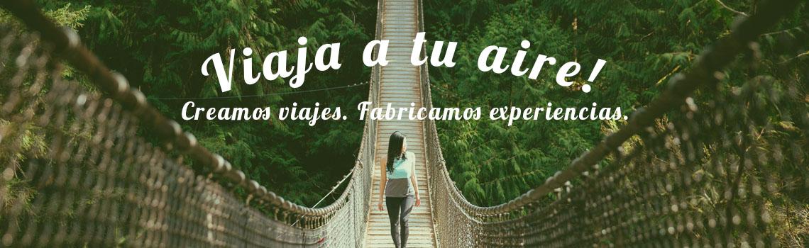 viajes a Tu Aire
