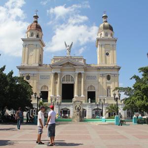 Santiago de Cuba 29 €