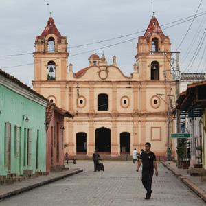 Camaguey y Santa Lucia 29 €