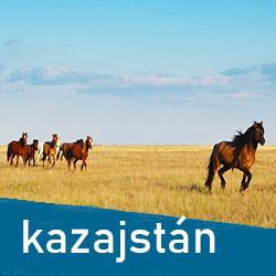 KAZAJASTAN