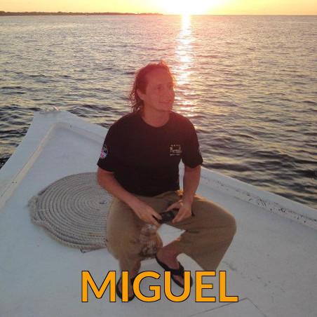 Miguel de la Horra