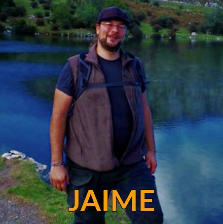 Jaime Castañer