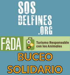 Viajes buceo solidarios 2018