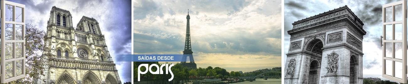 TOURS EM AUTOCARRO COM SAIDA DE PARIS