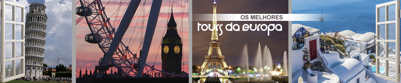 TOURS NA EUROPA