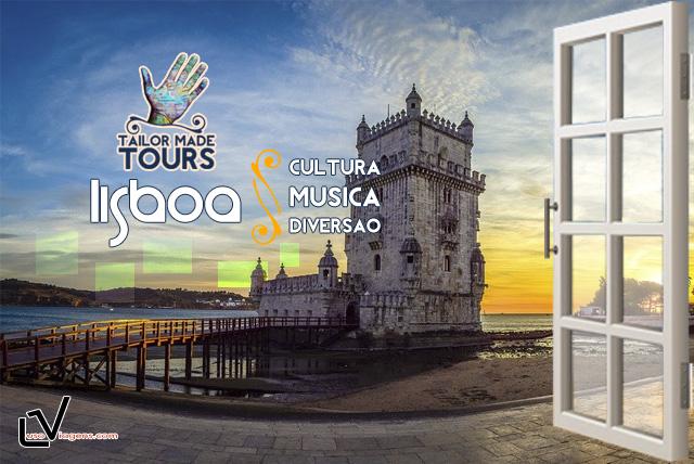 Viagens com Partida de Lisboa