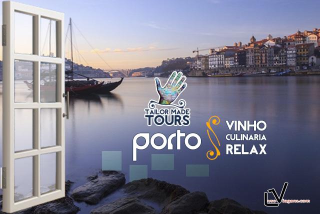 Viagens ao Porto