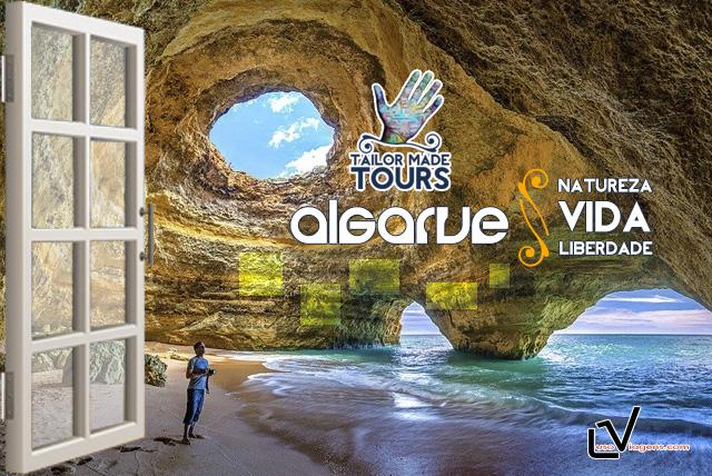 Viagens ao Algarve