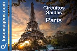 Circuitos com Saída de Paris