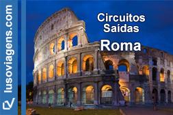 Circuitos com Saída de Roma