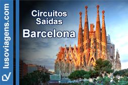 Circuitos com Saída de Barcelona
