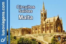 Circuitos com Saida de Malta