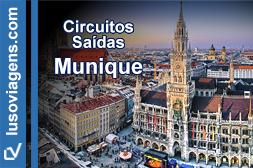 Circuitos com Saída de Munique