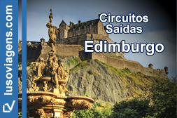 Circuitos com Saída de Edimburgo