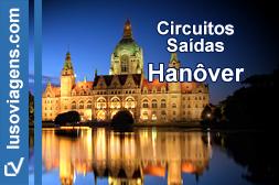 Circuitos com Saída de Hanôver