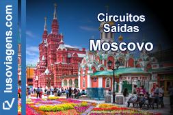 Circuitos com Saída de Moscovo