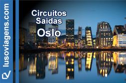 Circuitos com Saída de Oslo
