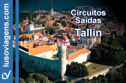 Circuitos com inicio em Tallin