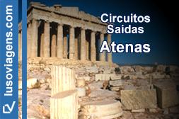 Circuitos com Saída de Atenas