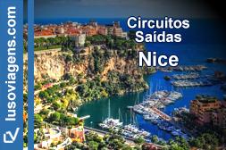 Circuitos com saída de Nice