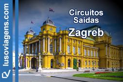 Circuitos com Saída de Zagreb