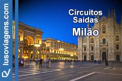 Circuitos com Saída de Milão
