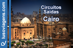 Circuitos com Saida de Cairo