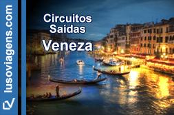 Circuitos com Saída de Veneza