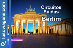 Circuitos com Saída de Berlim