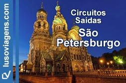 Circuitos com Saída de São Petersburgo