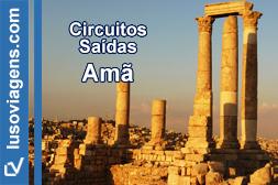Circuitos com Saida de Amã
