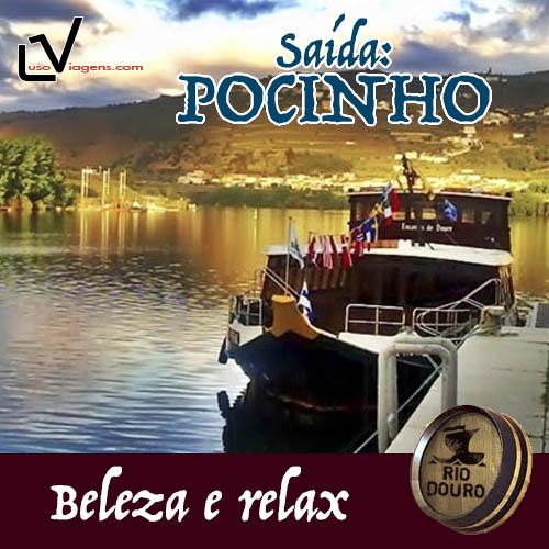 Cruzeiros no Douro com Inicio no Pocinho