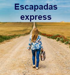 Viajes cortos escapadas - Iberoandino