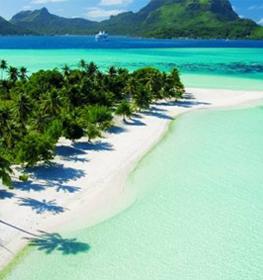 Oferta Polinesia Francesa