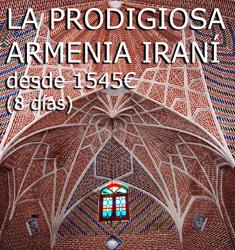prodigiosa Armenia