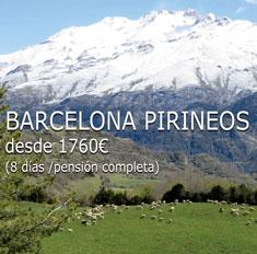 bcn pirineos