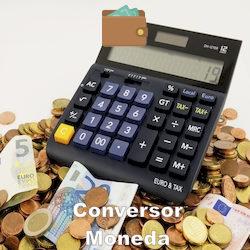 Conversor Moneda