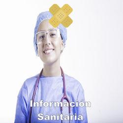 Información Sanitaria