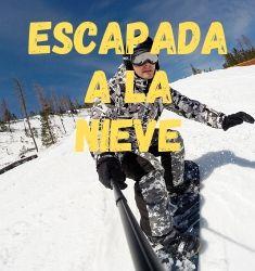Escapada a la Nieve